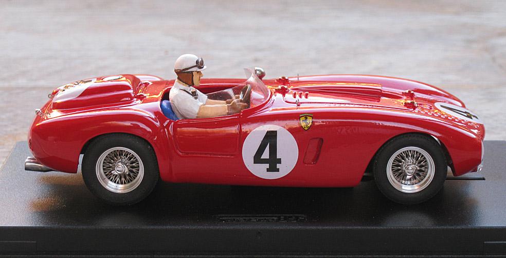 Proto Slot Kit Car Ferrari 512s Fly